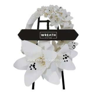 Wreath Station T002