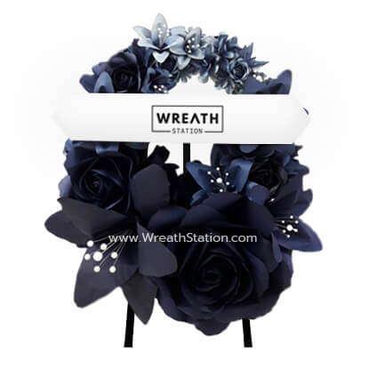 Wreath Station T004