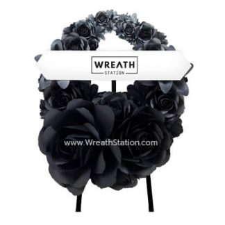Wreath Station T006
