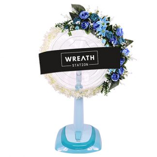 Wreath Station S063