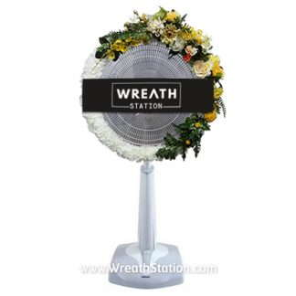 Wreath Station S064