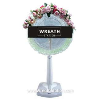 Wreath Station S065