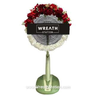 Wreath Station S067