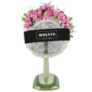 Wreath Station S069