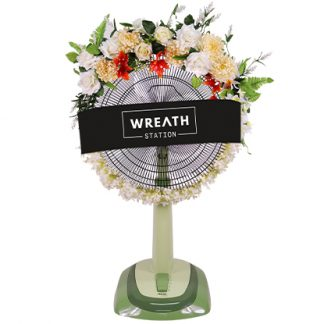 Wreath Station S070